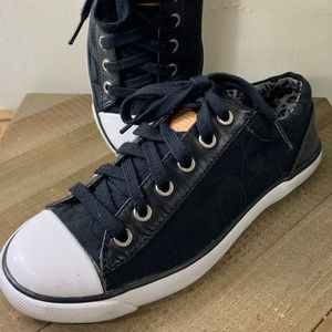 Women's Coach Shoes